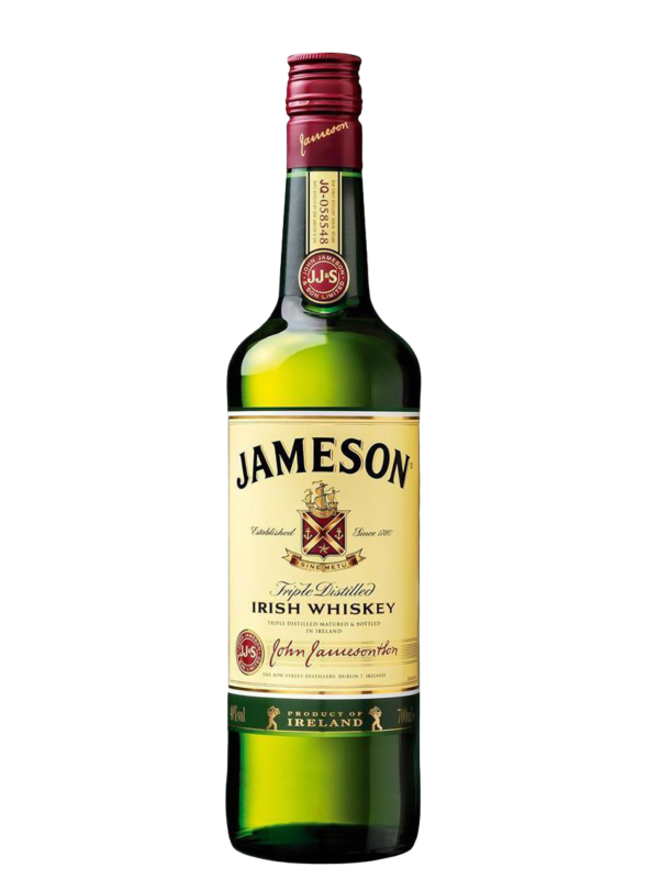 JAMESON ORIGINAL 0.7L