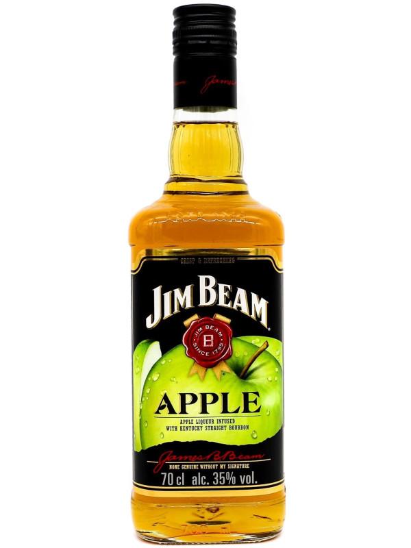 JIM BEAM APPLE 0.7L