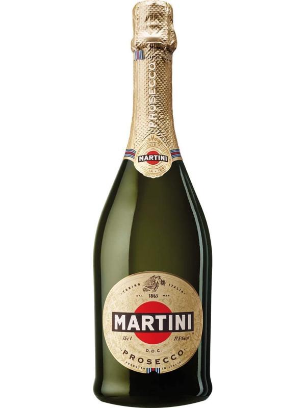 MARTINI PROSECCO EXTRA-DRY 0.75L