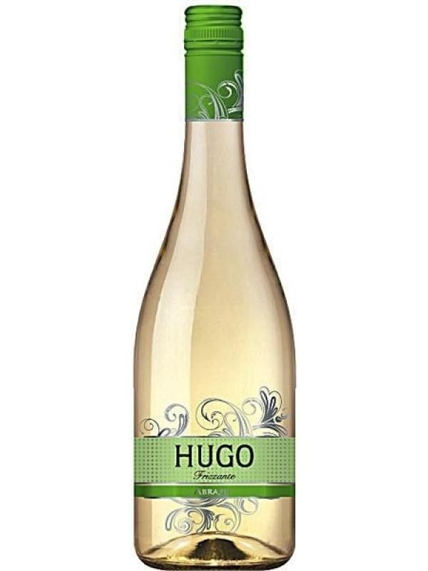 HUGO FRIZZANTE ABRAZO BLANC 0.75L