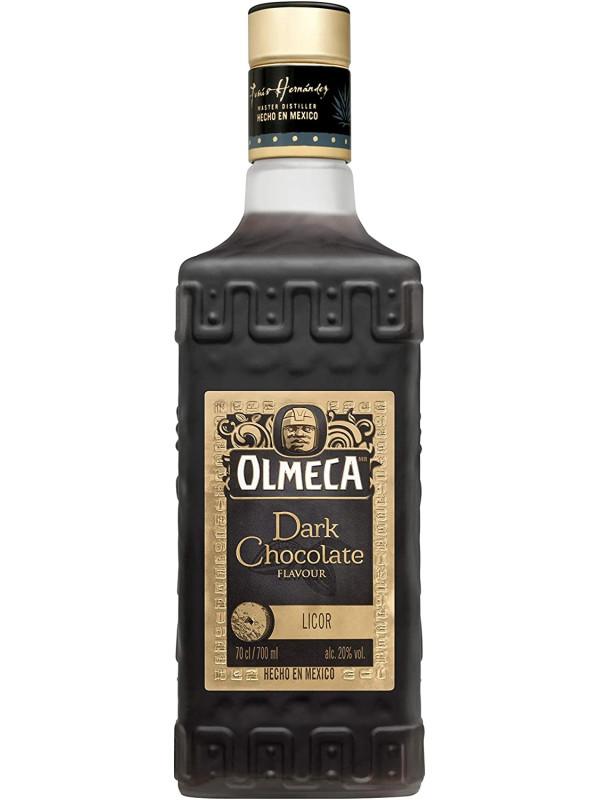 OLMECA CHOCOLATE 0.7L