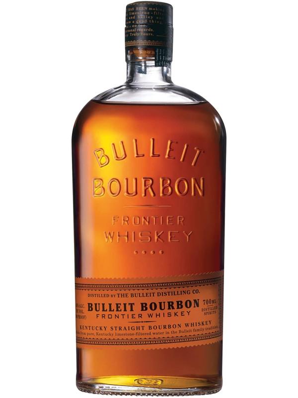 BULLEIT BOURBON 0.7L