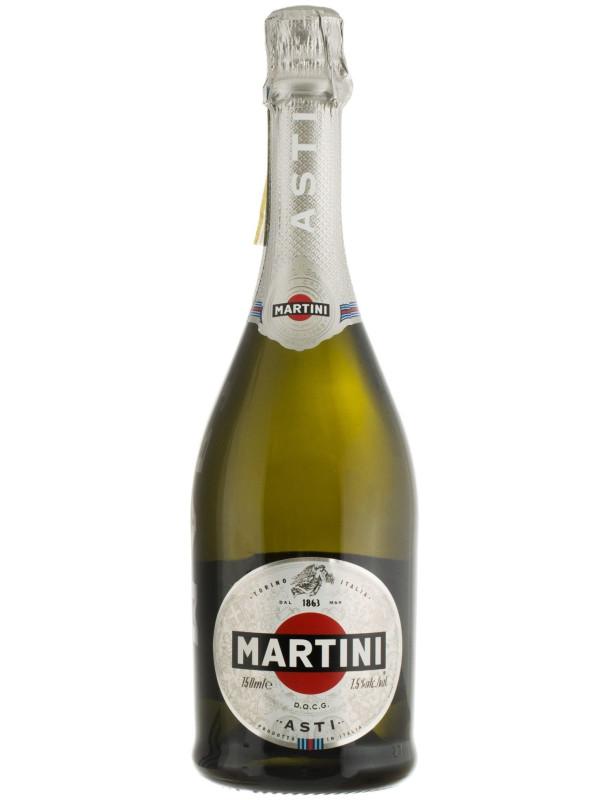 ASTI MARTINI DOLCE SPUMANT 0.75L