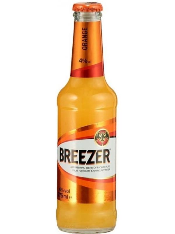BACARDI BREEZER ORANGE 0.275L
