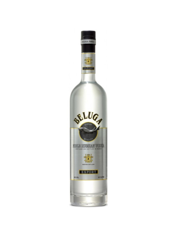 BELUGA NOBLE VODKA 0.7L