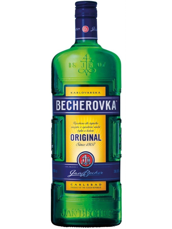 BECHEROVKA 1L