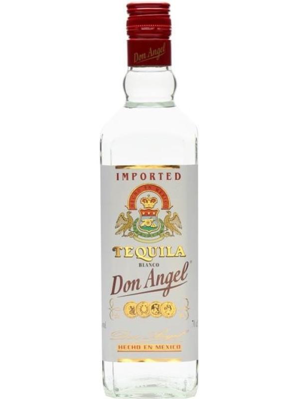 DON ANGEL - TEQUILA BLANCO 0.7L