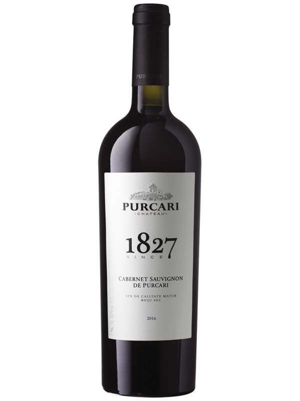 PURCARI CABERNET SAUVIGNON 0.75L