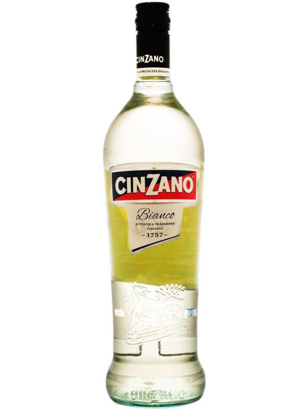 CINZANO ALB 1L