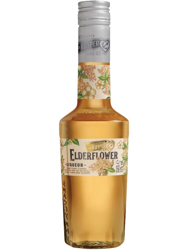 DE KUYPER ELDERFLOWER 0.7L