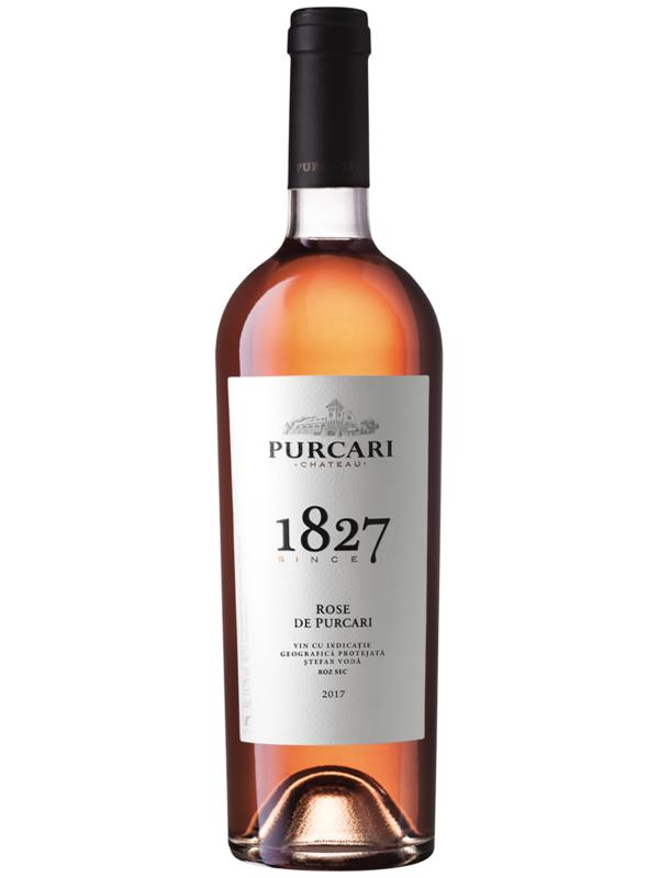 PURCARI ROSE 0.75L