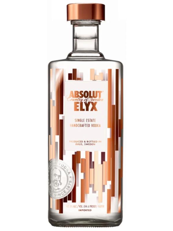 ABSOLUT  ELYX 1.75L