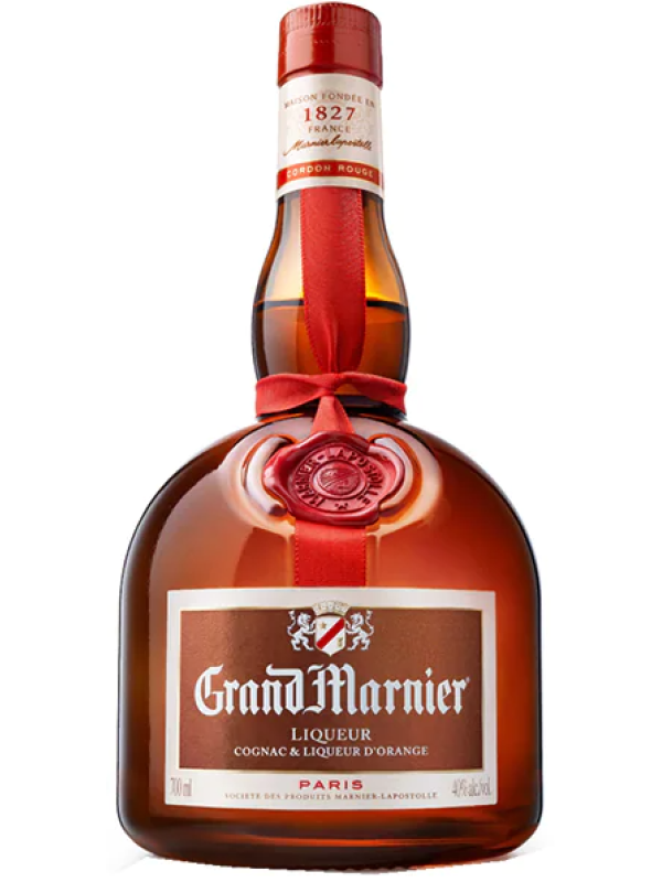 GRAND MARNIER ROUGE 0.7L