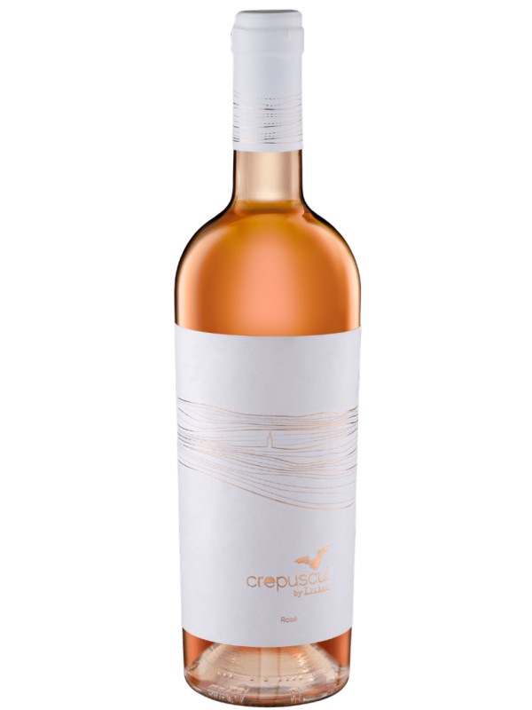 LILIAC - CREPUSCUL ROSE 0.75L
