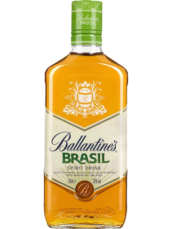 BALLANTINE'S BRASIL 0.7L