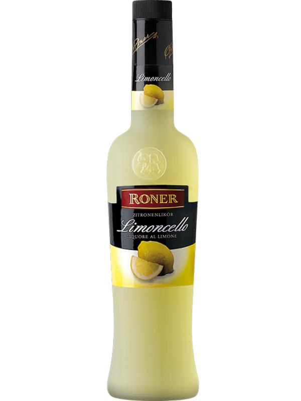 LIMONCELLO RONER 0.7L