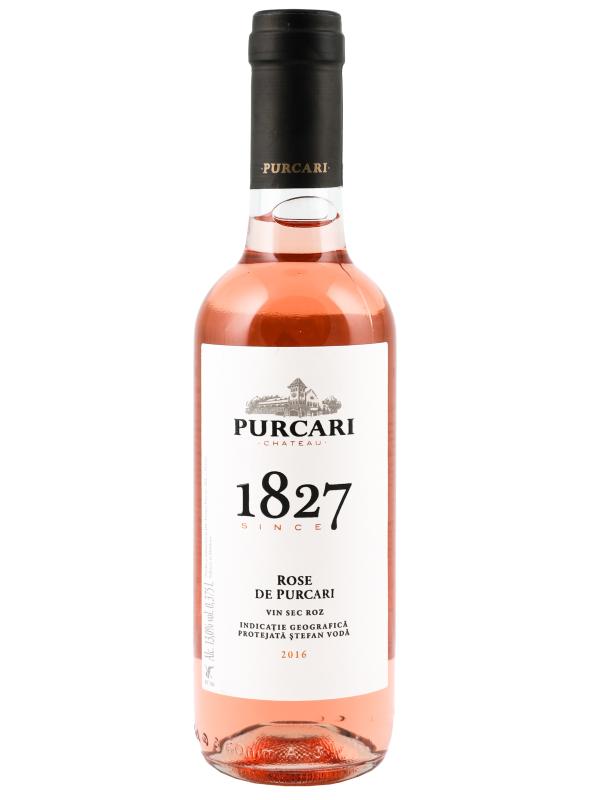 PURCARI ROSE 0.375L
