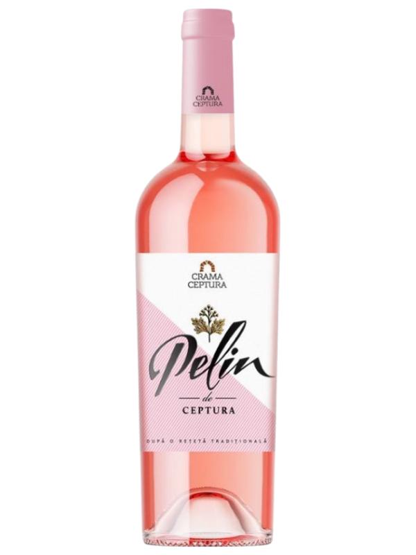 PELIN ROSE DE CEPTURA 0.75L