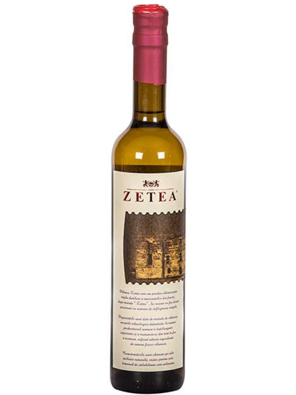 ZETEA PĂLINCĂ DE ARDEAL 0.5L