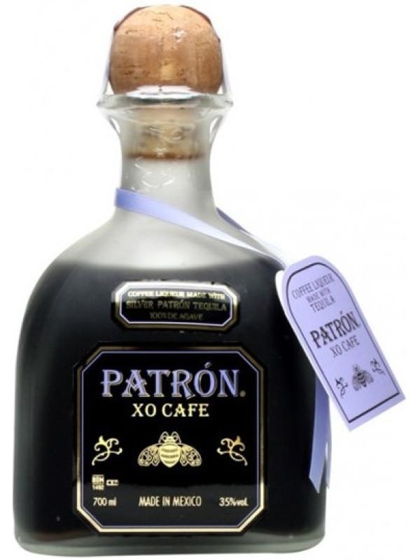PATRON XO CAFE 0.7L