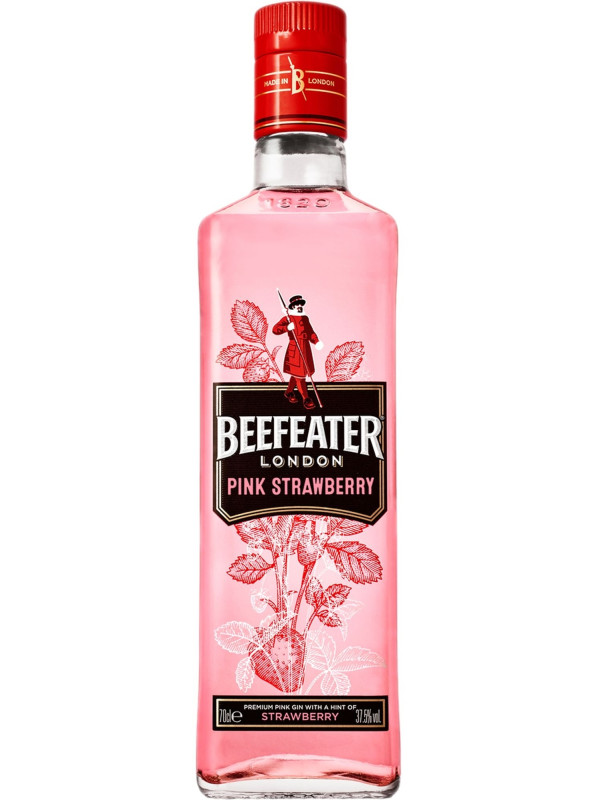 BEEFEATER PINK 0.7L