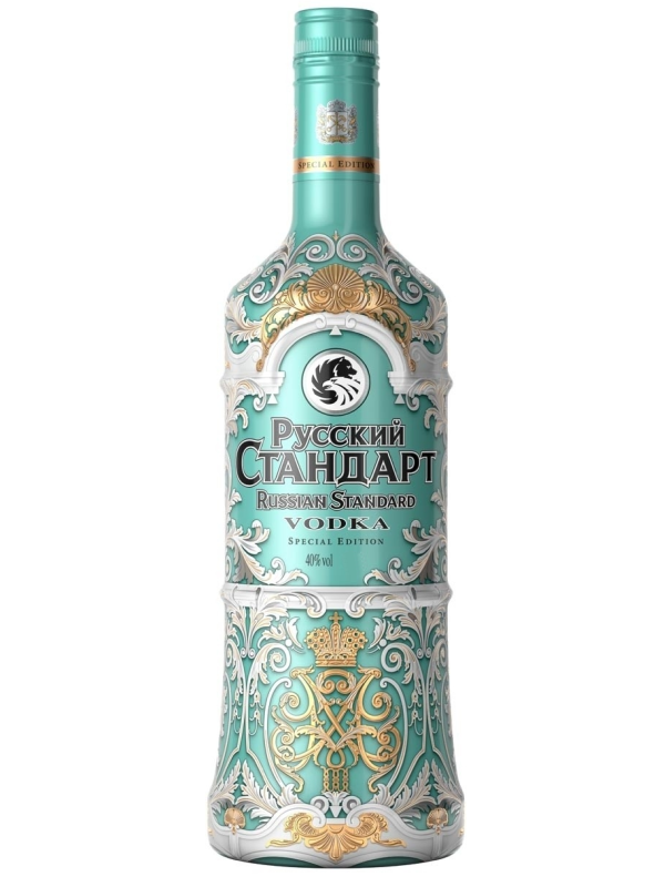 RUSSIAN STANDARD LYUBAVIN SPECIAL EDITION 0.7L