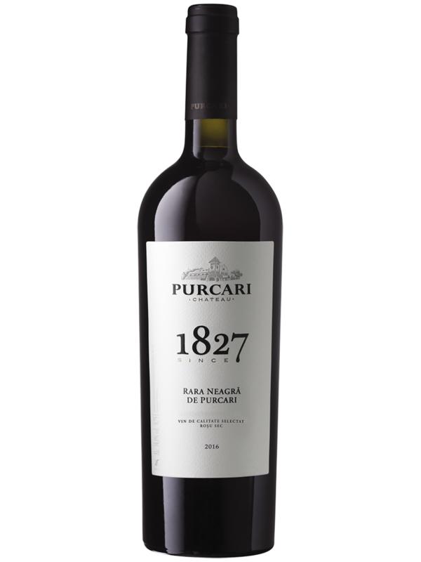 PURCARI RARĂ NEAGRĂ 0.75L