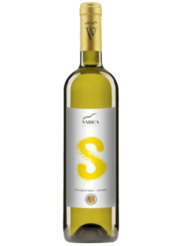 SARICA ESSENTIA SAUVIGNON BLANC 0.75L
