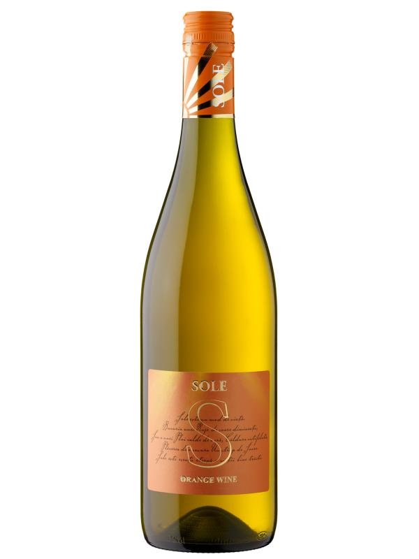 RECAȘ - SOLE ORANGE WINE 0.75L