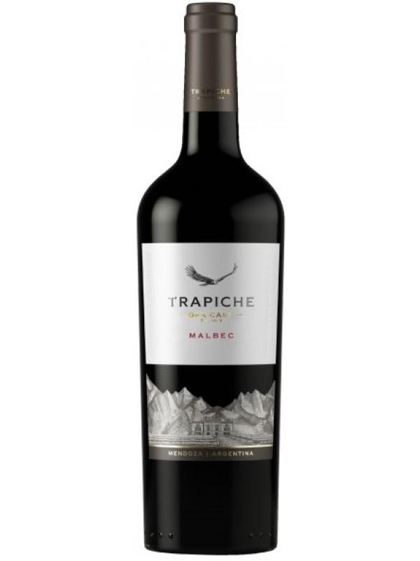 TRAPICHE MALBEC 2015 0.75L
