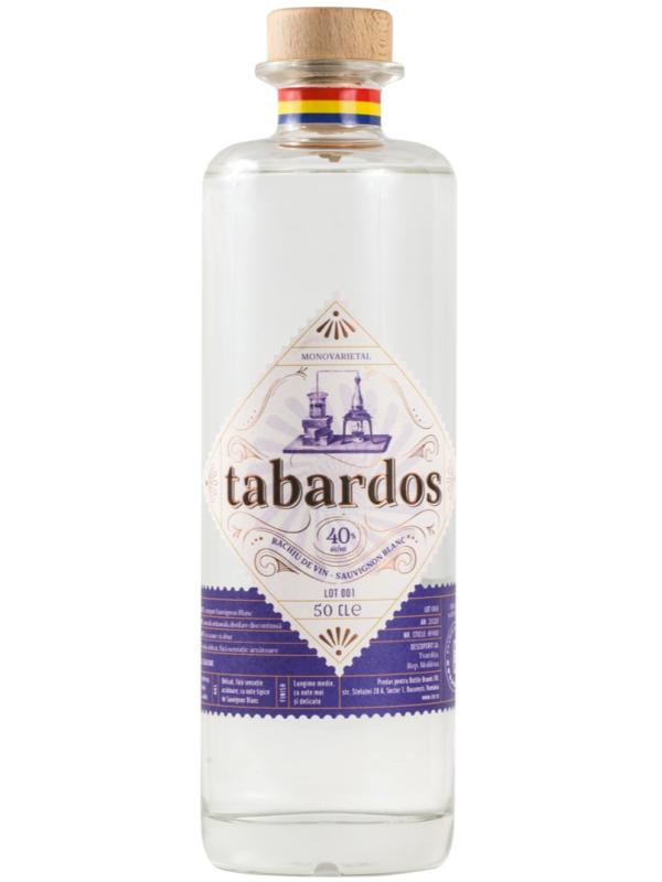 TABARDOS - RACHIU DE VIN SAUVIGNON BLANC 0.5L