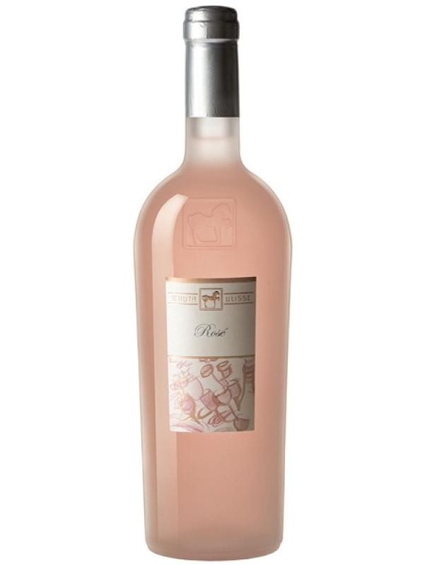 TENUTA ULISSE ROSE 0.75L
