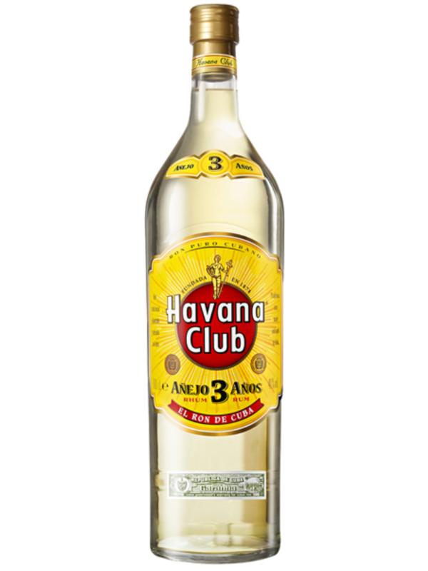 HAVANA CLUB ANEJO 3 ANI 0.7L