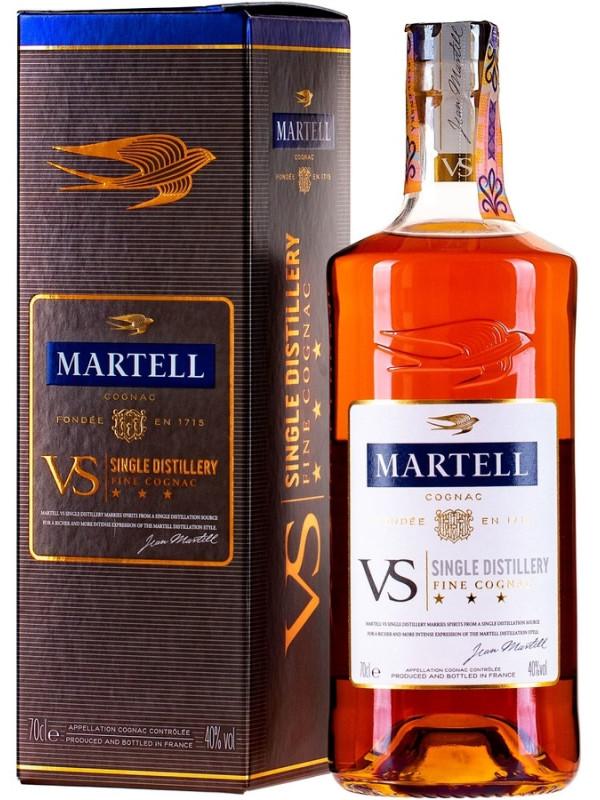 MARTELL VS 0.7L