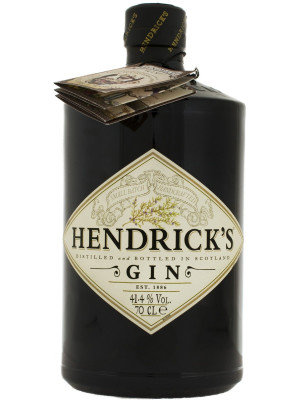 HENDRICK'S 0.7L