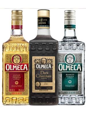 OLMECA SENSATIONS