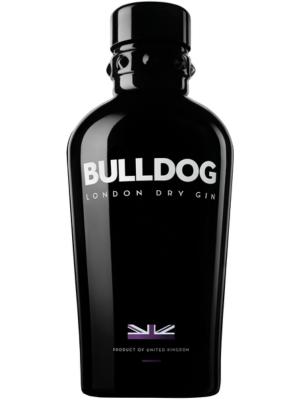 BULLDOG GIN 0.7L