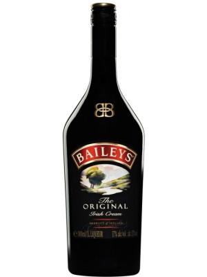 BAILEY'S IRISH CREAM 1L