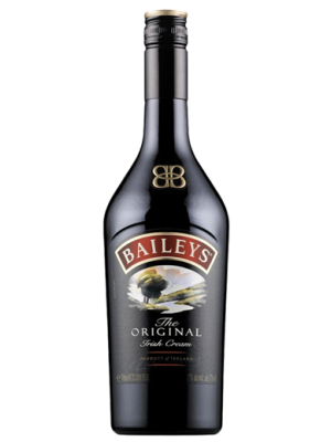 BAILEY'S IRISH CREAM 0.7L