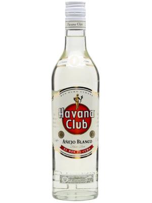 HAVANA CLUB ANEJO BLANCO 0.7L