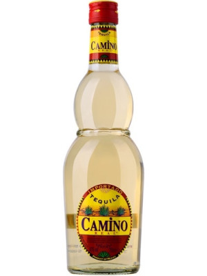 CAMINO TEQUILA GOLD 0.7L