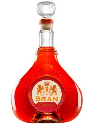BRAN CĂPȘUNATĂ 0.7L
