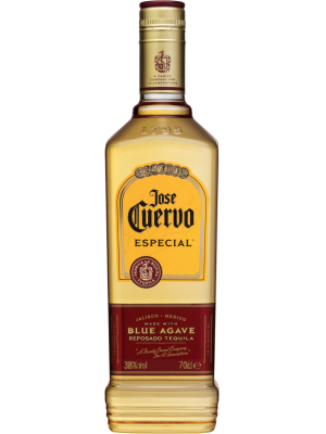 JOSE CUERVO ESPECIAL GOLD 0.7L