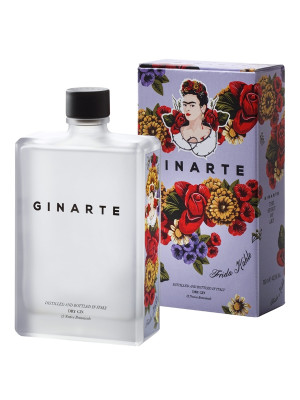 GINARTE DRY GIN 0.7L
