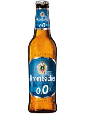 KROMBACHER PILS FARA ALCOOL 0.330L