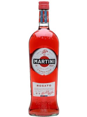MARTINI ROSATO 1L