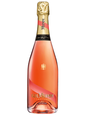 MUMM CORDON ROSE 0.75L