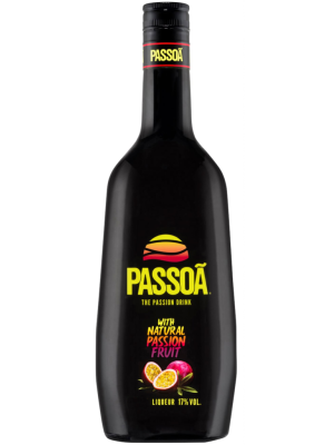 PASSOA THE PASSION DRINK 1L