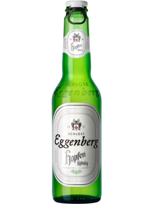 BERE EGGENBERG HOPFEN KONIG 330ML