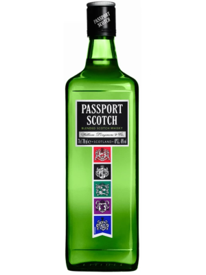 PASSPORT SCOTCH 0.7L